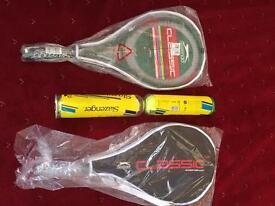 Slazenger Tennis Rackets & Balls