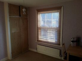 Sunny double room to over 30s females please..non smoker