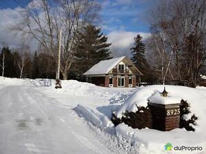 176 000$ - Maison à un étage et demi à vendre à St-Georges