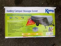Kampa folding camper cover