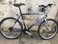 Raleigh mountain bike 26inch