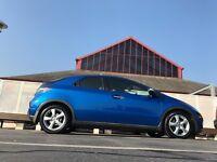 Honda Civic 2,2 diesel 2007 URGENT!!!!🚗SWAP🚗