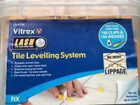 Vitrex Lash Tile Levelling System