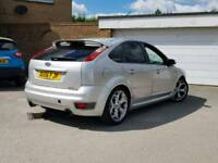 For sale Focus ST3 56 PLATE 5 DOOR 2.5 TURBO REMMAPED LPG PX SWAPS CONSIRED