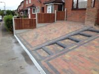 Driveways, Block Paving & Resin Driveways in Romford, Collier Row, Havering, Ilford, Hornchurch