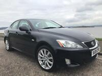 Fantastic Lexus IS 220D 2.2 (2008) - Long Mot