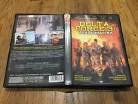 Delta Force 3 - The Killing Game (1991) DVD