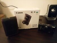Camera Canon Ixus 285 HS