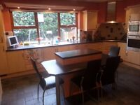 room double Portadown rent include all bill eletric heating broadband house cleaned daily great area