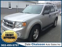 2011 Ford Escape XLT, V6, All Wheel Drive Dartmouth Halifax Preview