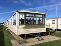 Caravan at Golden palm chapel for hire