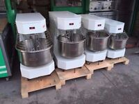COMMERCIAL CATERING UNTOUCHED 2OLITRE DOUGH MIXER BREAD BAKING BAKERY LOAF MIXING PATISSERIE CAFE