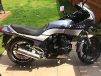 Yamaha xj600. £550!!