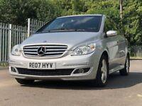 Mercedes B180 Automatic SE CVT 5dr - leather Seats - Rear Sensors