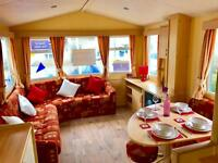 ✨✨STATIC CARAVANS HOLIDAY HOME FOR SALE NORTH WEST PATH TO LAKES MORECAMBE✨✨