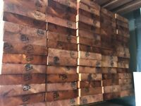 8x2 timber BEST UK PRICE Direct Manufacturer
