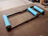 Tacx Bicycle Rollers / Cycle Trainer