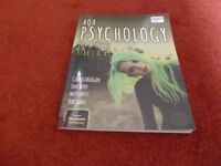 AQA Psychology for A Level text book