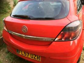 Astra H 1.7 *REDUCED FURTHER*