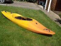 "Necky Jive Kayak / Necky Jive 8""10 For Sale"