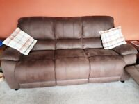 Two Settees For Sale