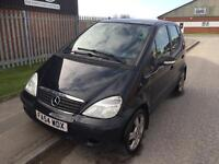 Mercedes a160 Cdi diesel 2004 Piccadilly