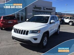 2014 Jeep Grand Cherokee Laredo..