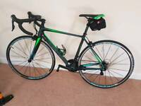 *REDUCED* - Women's Cube Axial WLS GTC Pro 2015 - Full Carbon Road Bike