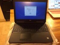 Dell Precision 7510 15.6 i7 512GB SSD RRP £1600 Very high spec machine