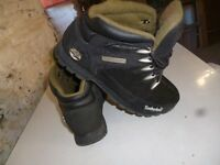 Timberland boots size 7 New