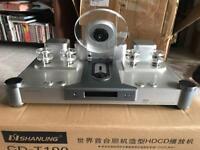 Shanling CDT100 HDCD player