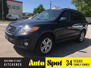 2010 Hyundai Santa Fe GLS/LOADED/LOW, LOW KMS!