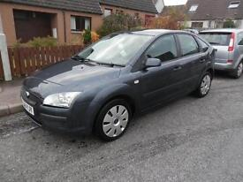ford focus 56 plate tdci