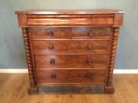 Solid Wood Stunning Drawers