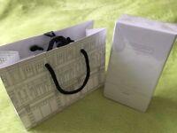 Brand new, unopened White Company 'Seychelles' bath and body gift set