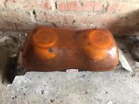 Britax amber beacon £10