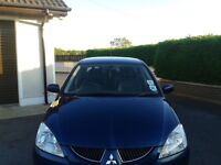 Mitsubishi Lancer for sale