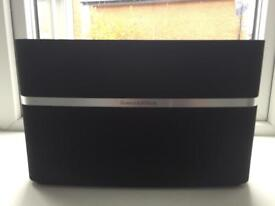 Bowers and Wilkins A5 AirPlay speak