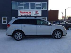 2012 Dodge Journey R/T AWD ''DOOR CRASHER SPECIAL 12888''