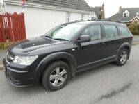 2009 DODGE JOURNEY 2.0 CRD XTC 7 SEATER AUTOMATIC MAY PX SHARAN GALAXY ALHAMBRA SEDONA SCENIC