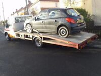 scrap car removal,same day collection,upto £70 for small cars,upto £100+ for larger cars