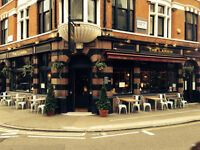 Fantastic opportunity for an experienced head chef - central London
