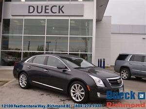 2016 Cadillac XTS Luxury Collection  - Low Mileage