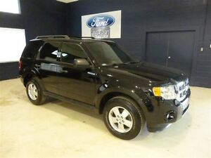 2012 Ford Escape XLT 5 VITESSES