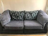 Sofa / Settee COLLECTION ONLY