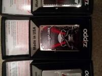 Snap on Zippo collection