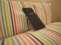 Samsung Galaxy S8 64gb Orchid Grey
