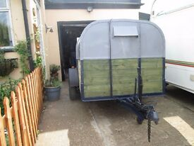 RICES TRAILER FOR SALE