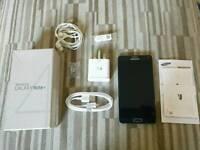 Samsung Galaxy Note 4 black o2