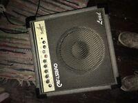 Carlboro amp
